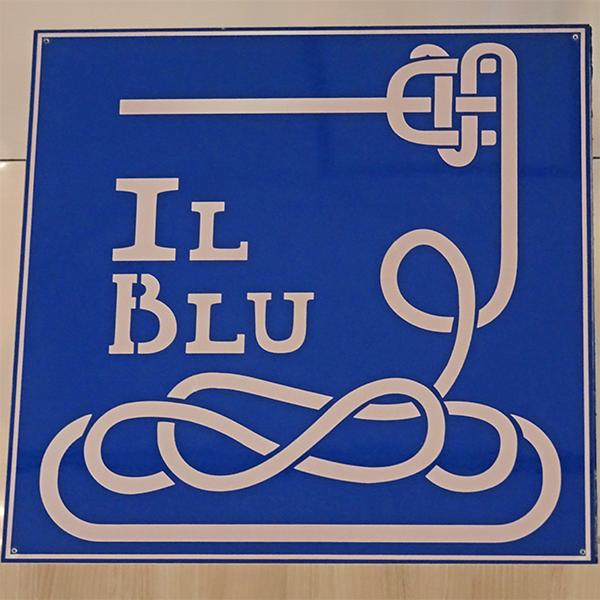 イルブルロゴ